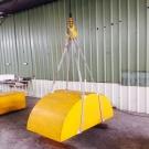 吊掛操作人員-三公噸以上移動式起重機操作人員(吊車)