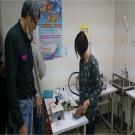 液化石油氣零售業安全技術人員講習訓練